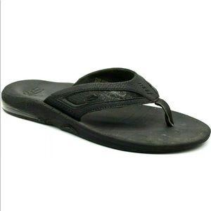 Reef Mens Shoes 11 Thong Flip Flop Sandals Slip On